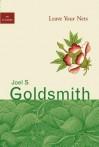 Leave Your Nets - Joel S. Goldsmith, Lorraine Sinkler