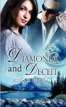 Diamonds and Deceit - Amy Talbot, Sally Odgers