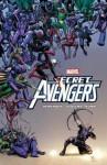 Secret Avengers by Rick Remender Volume 3 - Rick Remender, Andy Kuhn, Matteo Scalera