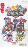 Digimon - Daniel HDR