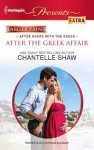 After the Greek Affair - Chantelle Shaw