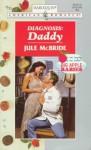 Diagnosis: Daddy - Jule McBride