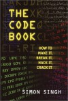 The Code Book for Young People: How to Make It, Break It, Hack It, Crack It - Simon Singh