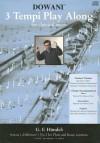 """Sonata (""""Hallenser"""") No. 2 for Flute and Basso Continuo in E Minor [With CD] - Georg Friedrich Händel"""