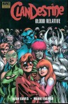 ClanDestine: Blood Relative - Tom Brevoort, Mark Farmer, Alan Davis, Mark D. Beazley