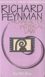The Character of Physical Law: Feynman's Classic on Scientific Laws (Audio) - Richard P. Feynman, Jeff Riggenbach