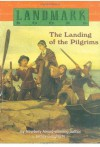 The Landing of the Pilgrims - James Daugherty