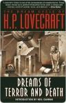 Dreams of Terror and Death - H.P. Lovecraft