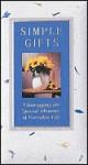 Simple Gifts - Gwen Ellis
