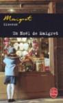 Un Noel de Maigret Book + MP3 CD (Level 2) - Georges Simenon