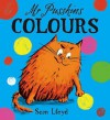 Mr. Pusskins Colours - Sam Lloyd