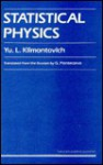 Statistical Physics - Raymond Bonnett