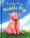 Little Pig, Biddle Pig - David Kirk