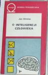 O inteligencji człowieka - Jan Strelau