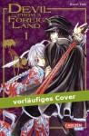 Devil from a foreign land 01 - Kaori Yuki