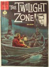 The Twilight Zone (Comic Books, # 1) - Rod Serling