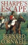 Sharpe's Escape (Sharpe, #10) - Bernard Cornwell