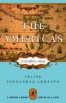 The Americas: A Hemispheric History (Modern Library Chronicles) - Felipe Fernández-Armesto