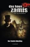 Das Haus Zamis 5 - Des Teufels Günstling (German Edition) - Susan Schwartz, Uwe Voehl, Ralf Schuder