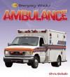 Ambulance - Chris Oxlade
