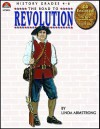 Road to Revolution - Book and PowerPoint CD - Linda Armstrong