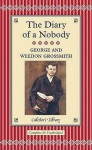 The Dairy Of A Nobody (Collector's Library) - George Grossmith, Weedon Grossmith