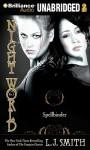 Night World: Spellbinder - L.J. Smith, Jeannie Stith