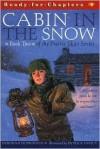 Cabin in the Snow - Deborah Hopkinson, Patrick Faricy