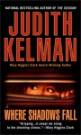 Where Shadows Fall - Judith Kelman