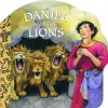 Daniel and the Lions (A Chunky Book(R)) - Mary Josephs
