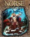 Norse Mythology - Jim Ollhoff