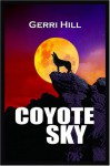 Coyote Sky - Gerri Hill