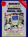 Rotisserie Baseball Annual - John Benson