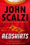 Redshirts - Wil Wheaton, John Scalzi