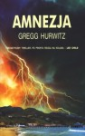 Amnezja - Gregg Hurwitz