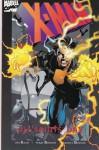 X-Man: All Saints' Day - Ben Raab