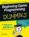 Beginning Flash Game Programming For Dummies - Andy Harris