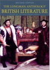 The Longman Anthology of British Literature, Volume 1B: The Early Modern Period - David Damrosch, Clare Carroll, Constance Jordan