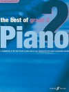 The Best of Grade 2 Piano - Anthony Williams