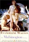 The Mabinogion Tetralogy - Anonymous, Evangeline Walton, Betty Ballantine