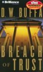 Breach of Trust (Audio) - D.W. Buffa