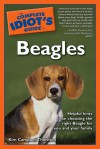 The Complete Idiot's Guide to Beagles - Kim Campbell Thornton
