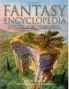 Fantasy Encyclopedia - Judy Allen, Richard Hook, John Howe, Patricia Ludlow, Nicki Palin, Jonathon Stroud