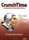 Corporations (CrunchTime) - Steven L. Emanuel
