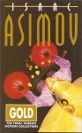 Gold: The Final Science Fiction Collection - Isaac Asimov