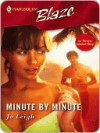 Minute by Minute - Jo Leigh