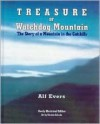 Treasure of Watchdog Mountain: The Story of a Mountain in the Catskills - Alf Evers, Christie Scheele