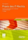 Praxis Des It Rechts - Horst Speichert, Stephen Fedtke