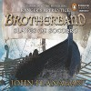 Slaves of Socorro: Brotherband, Book 4 - John Keating, John Flanagan