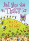 Did You See That?: The Bug and Itself - Vanessa Williams